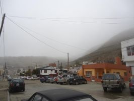 The Fog is back by DingoPatagonico