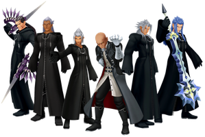 True Organization XIII by montey4