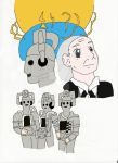 The Tenth Planet artwork by Renmas