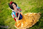 Snow White by VeronicaCosplay