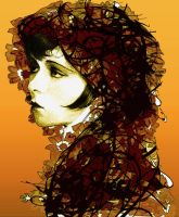 Clara Bow Design by DSEGraphics