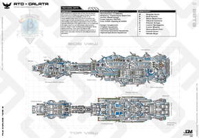 ATD-Galata Class Destroyer by Apocryphea