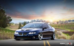 Perfect Stance by molivera707