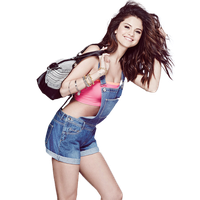 Selena Gomez PNG 5 by LightsOfLove
