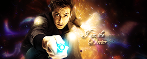 I am the doctor by LOKOS1