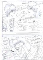 Kurama X Hiei Love Game by NutCase1991