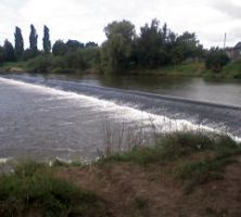 River Seven In Tewkesbury ph3 by MagicalCrystal