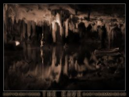 The Cave by DarthGummiBear