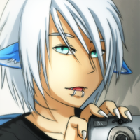 Demi Justin icon thing by dragonicwolf