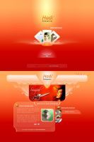 hadi enterprises by zee7 by webgraphix