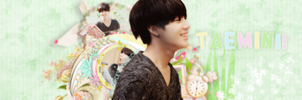 Taemin by 4ever29