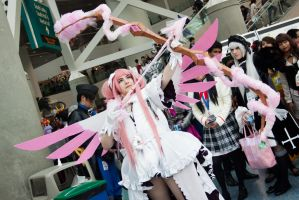 Madokami by EriTesPhoto