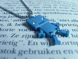 Blue contest of lieveheersbeestje and aoao2 by expectatinqs