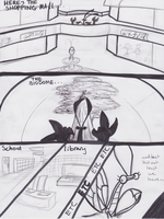 Starlife comic part4 by MF99K