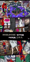 Nuzlocke Black and White J.A.L  21 by Velink