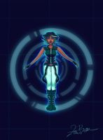 Mandala - Technobabylon by dotLinks