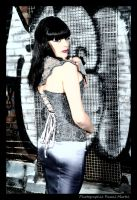 Cinched Tight Corsets by LadyBilliePrudence