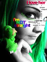 LGBT Rights Awareness Poster by Smushed