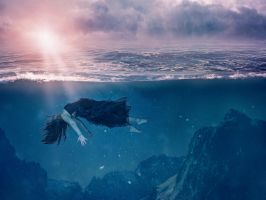 Underwater by WesterArt
