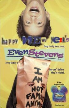 Happy New Years Even Stevens!!! by The-Daily-Maff