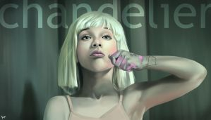 Maddie Ziegler - Sia_Chandelier by pop-ipop