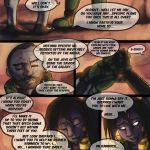 Mass Effect: Resurrection Rannoch Page 8 by TidyWire