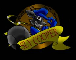 Where on Earth is Sly Cooper by Virus-20