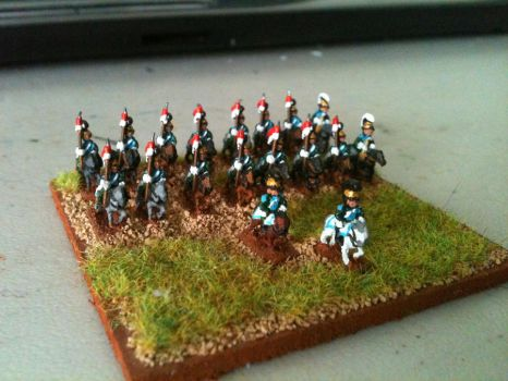 6mm Napoleonics 73 by DarvenTravos