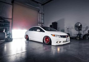 Garage Shoot (Cropped by molivera707