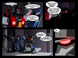 Transformers: IGNITION - Page 20 by KrisSmithDW