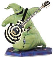 oogie plays guitar by BurnItToTheGround