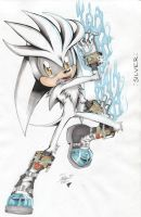 : Silver : by Subordinance-Works