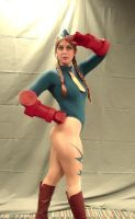Cammy Photo booth 2 by TheFineTrouble
