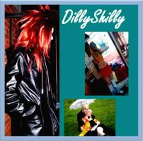 New dA ID by DillyShilly
