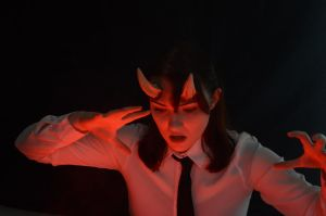 Horns 07 by GifsandStock