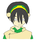 Toph by silverstream25