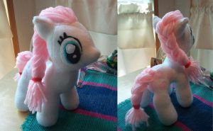 MLP Plushie - Snuzzle by pwatts92