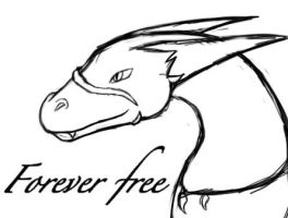 Forever Free (a short story) by Areetala