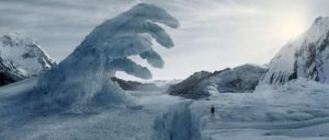 matte painting hand2 by bobmarquist