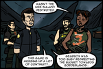 Colonial Marines by theEyZmaster