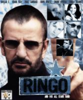 Ringo Starr and His All Starr by Ringo64