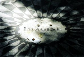 Revisiting- Imagine Memorial by ayellowsubmarine