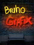Bruho Grafix - Neon by Zsuiram