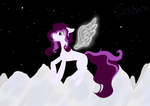 If im flying where are my wings by Sallitha