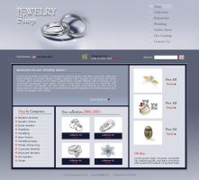 Jewelry Shop by preet618