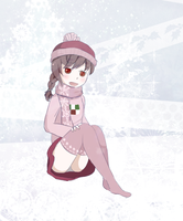 Winter Dreams by Moutonmou