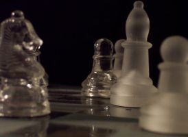 untitled- chess by crawlintothesun