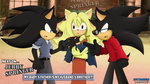 Crimson Affair Hedgehogs in Jerry Springer by nyctoshing