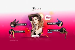 pentini goster by feartox