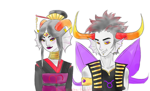 Seadwelling Weeaboos by The-Concept-Artist